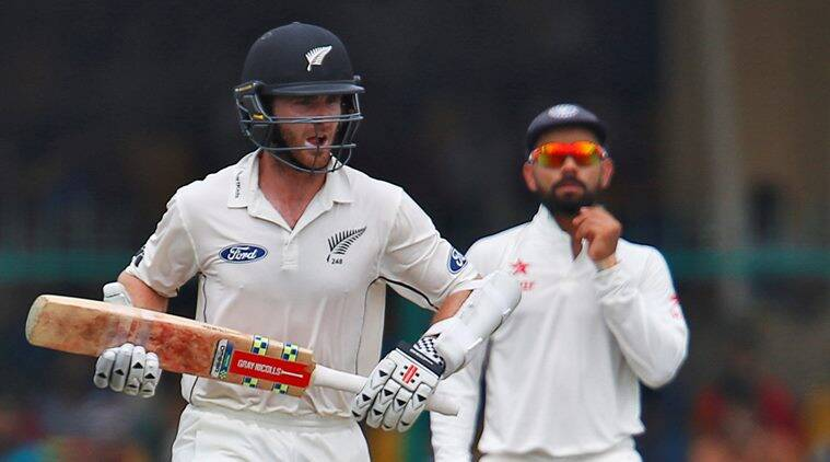 India vs New Zealand, Ind vs NZ, India New Zealand, Tom Latham, Kane Williamson, Latham Williamson, Williamson Latham, India new zealand kanpur, India New Zealand Kanpur, Cricket