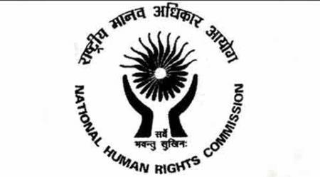 UP: NHRC asks administration to pay Rs 5-lakh relief to 'gangster' kin, two wives comeforward