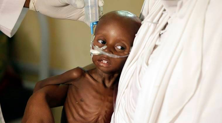 Boko Haram, Nigeria, starvation, Nigeria hunger, nigeria food, United nations, UN, Unicef, Nigeria child death, news, latest news, Nigeria news, world news, international news, UN Childrens fund, childrens fund, nigeria children