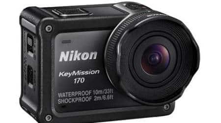 Nikon, Nikon KeyMission camera, Nikon KeyMission 360, Nikon KeyMission 170, Nikon KeyMission 80, Nikon action camera, Nikon camera, gadgets, action cameras, tech news, technology