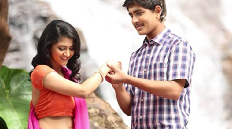 Nirmala Convent movie review: Script falls short of passing marks ...