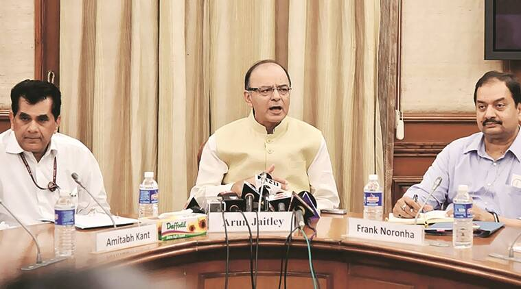 Cabinet approves new norms to push construction sector: Jaitley