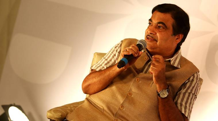 Nitin Gadkari, Gadkari, Nagpur sHIRDI SEA PLANe service, sea plane service India, Sea plane, Road transport, Highways, Shipping, Maharashtra, India news
