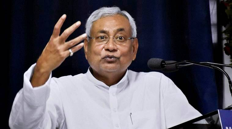 nitish kumar jdu chief, jdu chief nitish kumar, india news, indian express,