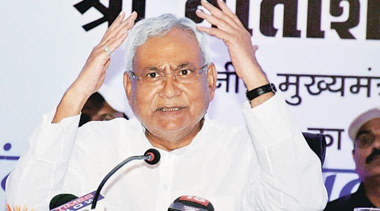 Nitish Kumar, JD(U), Janata Dal(United), JDU, janata dal united, bihar, bihar politics, bihar government, india news