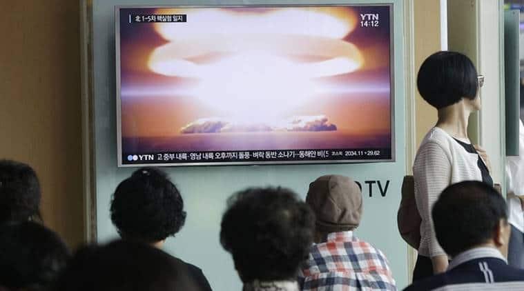 north korea 5th nuclear test, north korea nuclear test 2016, north korea nuclear weapons, north korea nuclear power, north korea nuclear weapons test, north korea nuclear news, north korea news, world news, latest world news, current affairs
