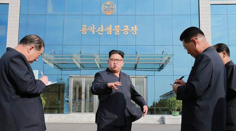 North Korea, South korea, Park Geun Hye, Kim Jong Un, North Korea news, South Korea scandal, South Korea political scandal