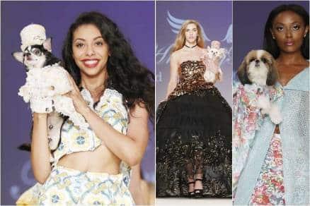 Archana Kochhar to Banana Republic: Indian influences and more at the New York Fashion Week