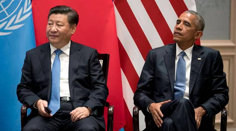 President Barack Obama, President Obama Asia Trip, Confrontation between White house and Chinese official, G 20 Summit, President Obama and Journalists, American Journalist in China, China bars American Journalists, Susan Rice, International news, Latest news