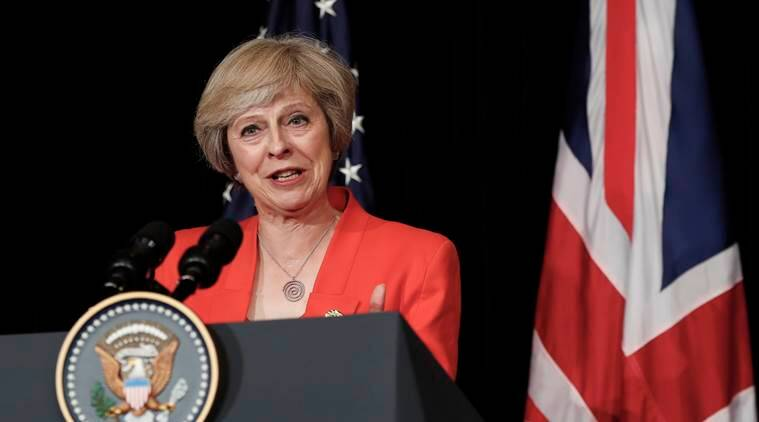 British Prime Minister Theresa May, British, Boris Johnson, Brexit, EU nationals, Australian-style imigration policy for UK, International news, latest news, International law,  G20 summit, China, world news