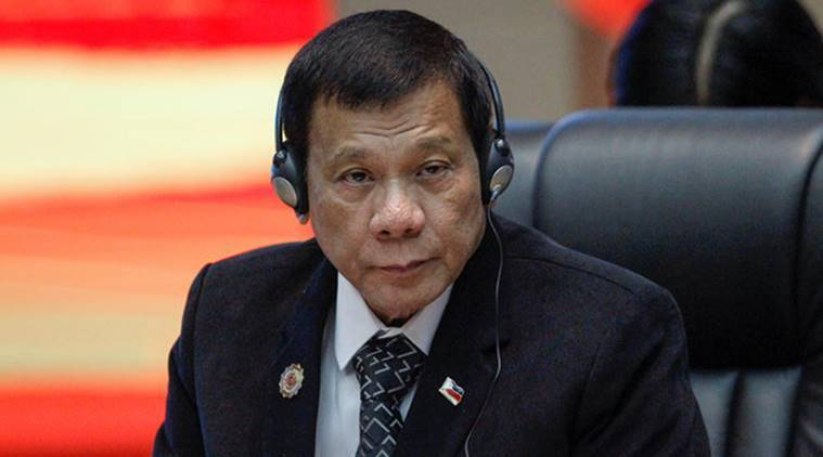 Philippine military, Philippine-US war games,Philippines President Rodrigo Duterte, Restituto Padilla, Philippines Millatary War games, War games in US, Philippines Military exercise, US war games, Philippines US war games, International news, Latest news, International news, world news