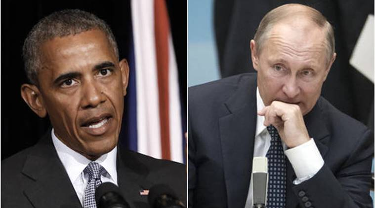 barack obama, vladimir putin, us forces syria, russian forces syria, g20 summit, g20 china, world news