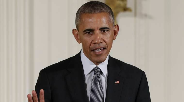 obama, president obama, hillary clinton, clinton, obama clinton, us elections update, world news, indian express,