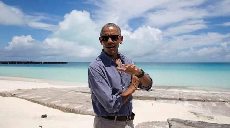 barack obama, us president barack obama, barack obama fish, fish named after barack obama, world news