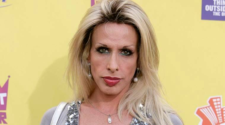 Alexis Arquette, David Bowie, Starman, She's a Beauty, Last Exit to Brooklyn, Pulp Fiction, Bride of Chucky, news, latest news, hollywood news, world news, international news, entertainment