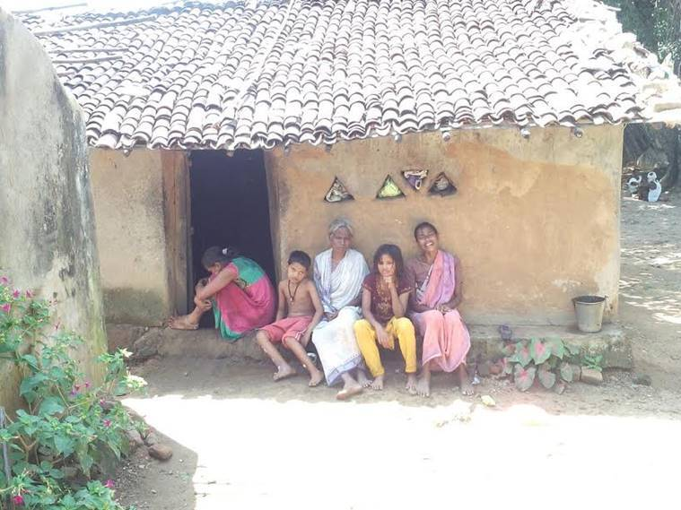 Odisha: Daughters act as pallbearers after neighbours refuse to help
