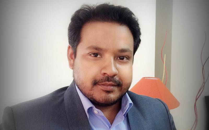 Okwu Mobile CEO & MD Anshuman Atul says U Arena platform will be the USP for their brand (Source: Okwu Mobile)