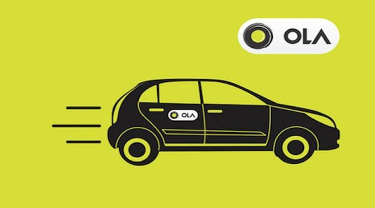 Ola shocked this passenger with a bill of Rs 9.15 lakh