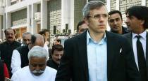 Kashmir crisis not because of Pakistan, it's a result of our mistakes: Omar Abdullah