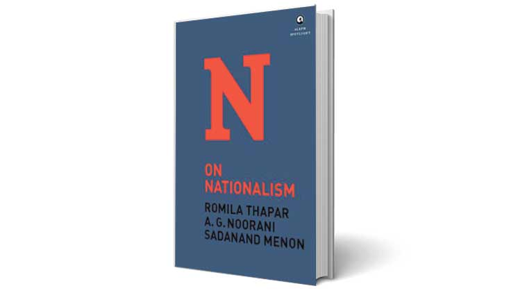 nationalism, books on nationalism, india nationalism, jnu, jnu sedition, jnu march, sedition, sedition laws, books on sedition
