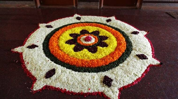 Onam, Onam celebrations, PM Modi, PM Modi Onam tweets, Narendra Modi, Kerala, Onam news, India news, latest news, Indian express