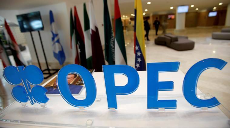 "OPEC and non-OPEC said in a joint statement that Saturday's meeting was a ""positive development"" towards reaching a global output limiting deal on Nov. 30. (File Photo)"