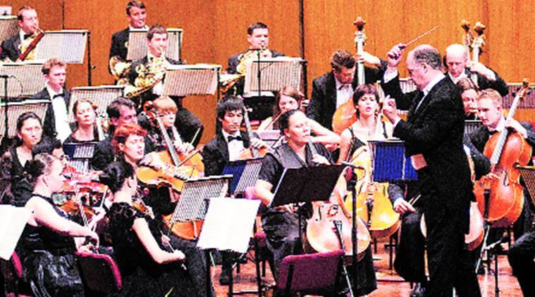 Orchestra, music, India, Indian Orchestra, Symphony Orchestra of India, Khushroo Santook, National Centre for Performing Arts, news, latest news, India news, national news