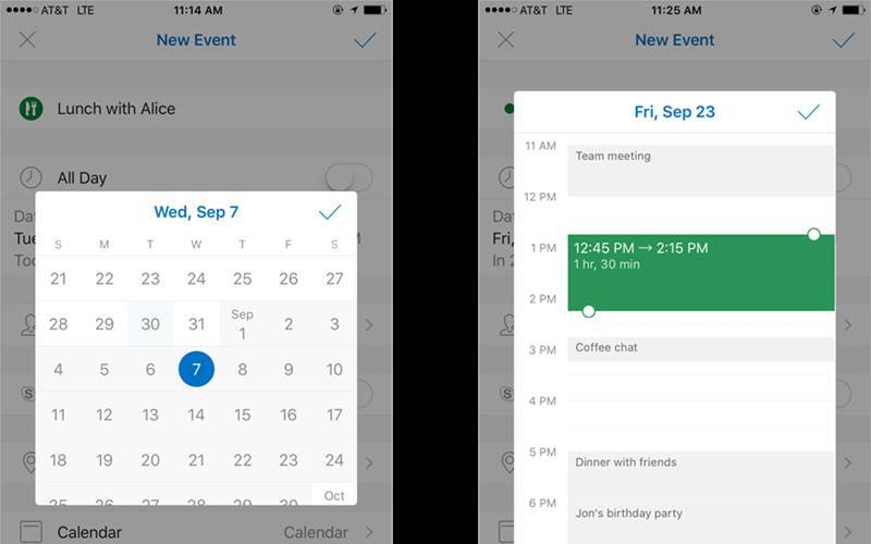 microsoft merges sunrise s best features into outlook mobile app