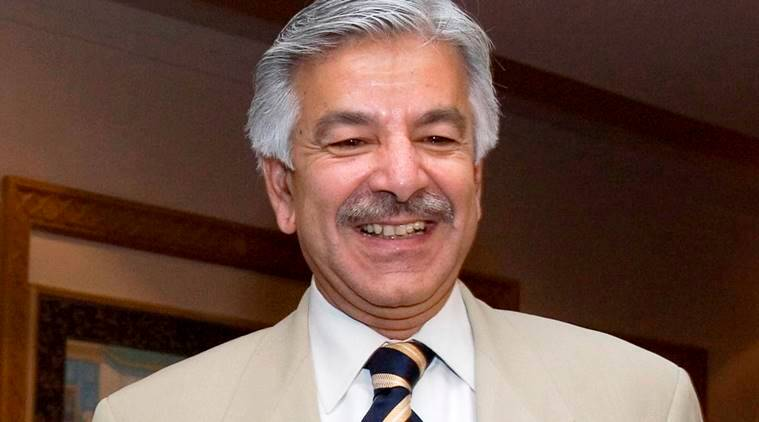 khawaja asif news, rex tillerson news, world news, indian express news