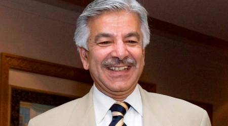 Pakistan Foreign Minister Khawaja Asif warns India against surgical strikes on itssoil