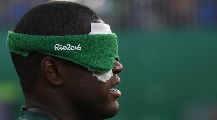 2016 Summer Paralympic Games, 2016 Paralympics, Paralympics, Rio de Janeiro, disabilities, football, tennis, table tennis, rugby, sprint, swimming, basketball, archery, fencing shotput, Paralympics news, sports news, latest news, Indian Express