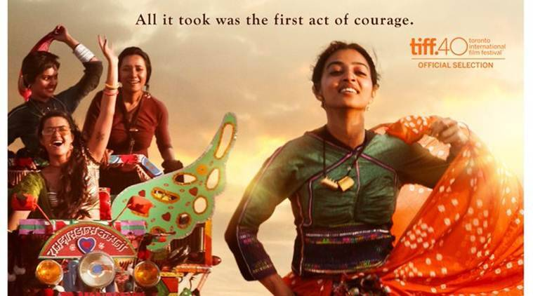 Parched, Radhika Apte, Parched release date, Parched cast, Radhika Apte parched, Radhika Apte film, Parched movie
