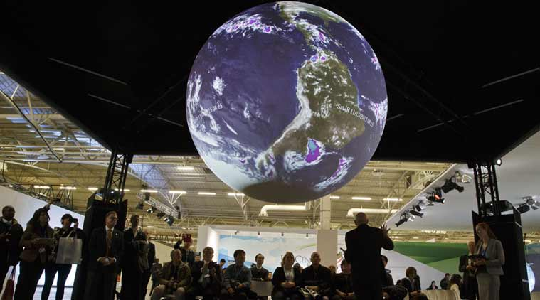 climate change, india, canada, paris pact,United Nations Framework Convention on Climate Change, news, latest news, india news, national news,2015 Paris Agreement,Natural Resources, Jim Carr,