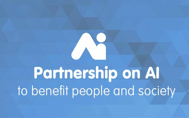 Image result for partnerships on artificial intelligence