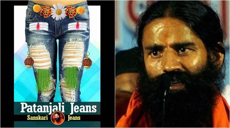 Image result for Patanjali to launch apparel line by Diwali 2018