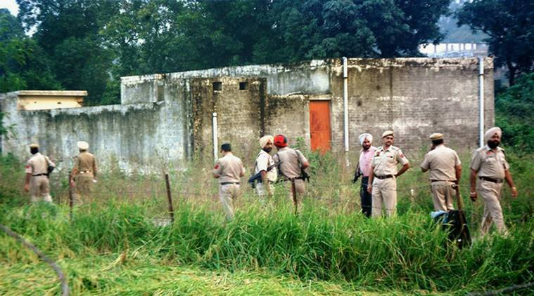 Pathankot terror attack, Pathankot attack, Pathankot air base attack, Masood Azhar, Pathankot-Mazood Azhar, Jaish-e-Mohammed-Masood Azhar, India, NIA, Ministry of Home Affairs, Indian Express