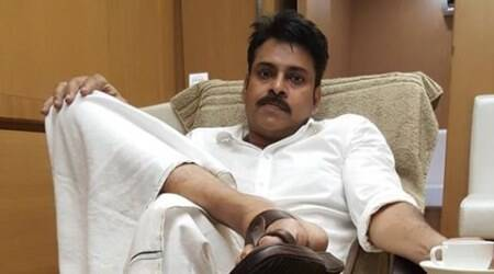 pawan kalyan, pawan kalyan katamarayudu, pawan kalyan movies, pawan kalyan new movies, pawan kalyan katamarayudu shooting, tollywood news, entertainment news