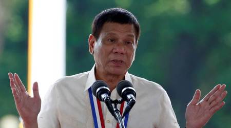 Will kill son if drug trafficking allegations are true, says Rodrigo Duterte