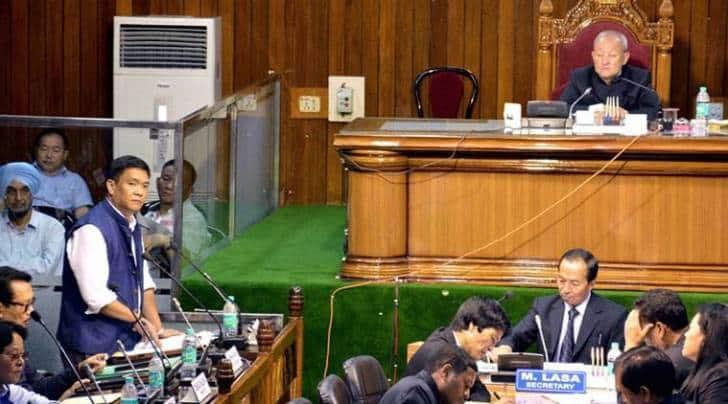 arunachal pradesh, congress, pema khandu, congress govt in arunachal, congress arunachal government, PPA, nabam tuki, arunachal news, india news