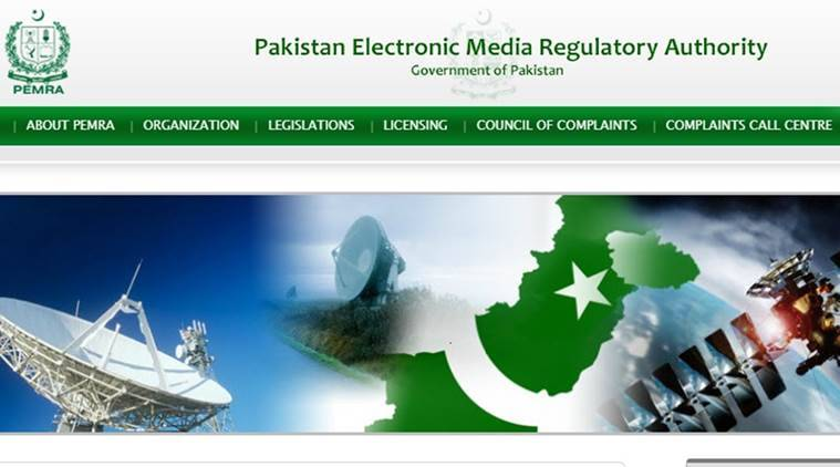 Pakistan TV watchdog to penalise illegal airing of Indian channels