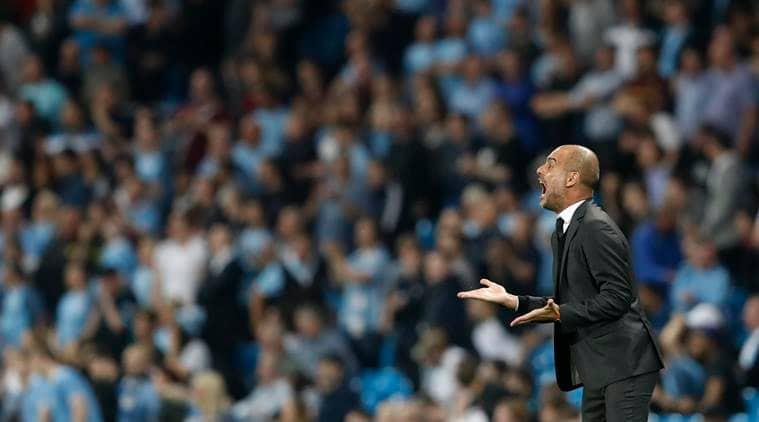Manchester City, Man City, Pep Guardiola, Guardiola, Champions League, CL 2016-17, Manchester City Pep Guardiola, Football news, Football