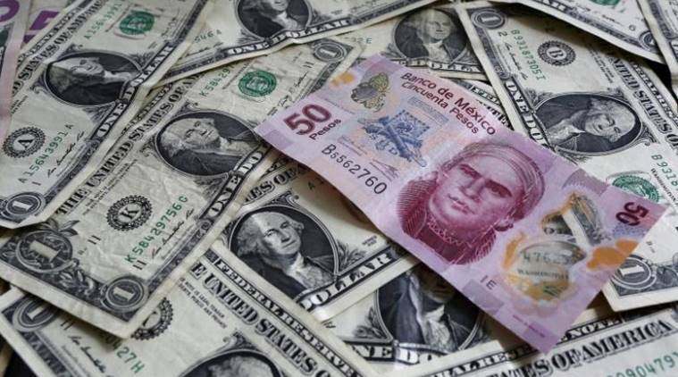 peso, Mexican peso, peso value, mexican currency, Donald trump, trump election, mexico economy, business news, world market news, latest news, indian express