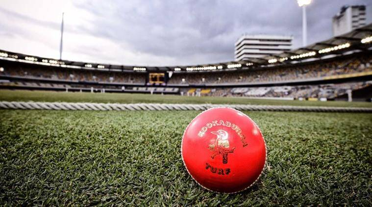 Image result for Now Ranji matches with pink balls