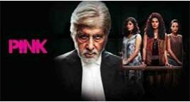 Amitabh Bachchan, Taapsee Pannu Starrer Pink Releases: AudienceReaction