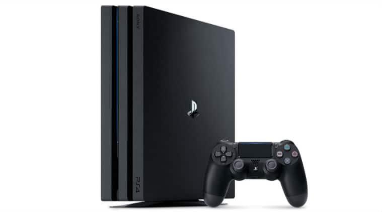 Sony, Sony Playstation, Playstation 4 pro, Playstation 4, Playstation 4 pro games, playstation 4 pro india, india, console gaming, PS4 pro games, ps4 pro india, technology, technology news, indian express