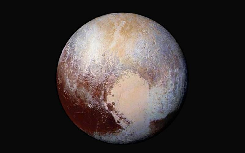 Pluto, dwarf planet, pluto icy heart, Pluto icy heart origin, pluto flyby, space, science, tech news, technology