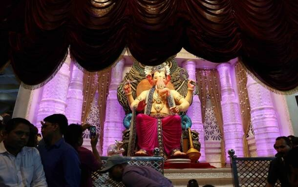 Ganesh Chaturthi, Ganapati mandal, mandal, Lalbaugcha Raja, Lalbaugcha Raja mandal, Ganesh Chaturthi Mandal, Ganesh Chaturthi pictures, Ganesh Chaturthi images, photos Ganesh Chaturthi, ganesh ji mandal, news, India news, national news, latest news