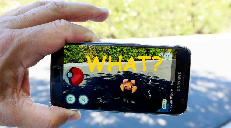 PIL filed against Pokemon Go in Gujarat High Court and people can't wrap their head around it