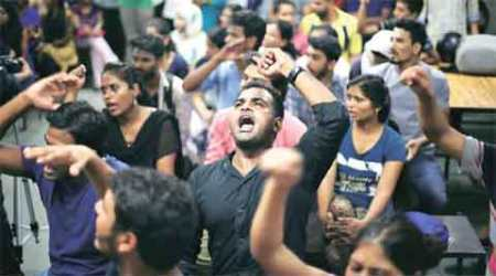 college elections, students elections, college student unions, college politics, JNU students election, Panjab University election, DU elections, university students elections, jnu polls, jnu elections, student union, jnusu elections, student elections jnu, jawaharlal nehru university, india news, india news