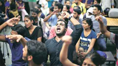 politics in india students attitude Here is a list of phd and edd theses completed in the recent past at the faculty of education the politics of panic and effects on student attitudes.